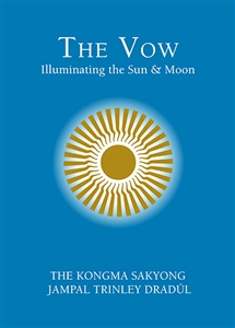 The Vow: Illuminating the Sun & Moon