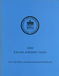 2000 Kalapa Assembly Talks