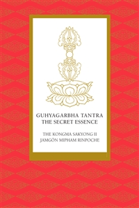 Guhyagarbha Tantra: The Secret Essence