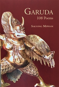 Garuda: 108 Poems
