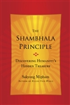 The Shambhala Principle- Hardcover