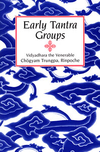Early Tantra Groups