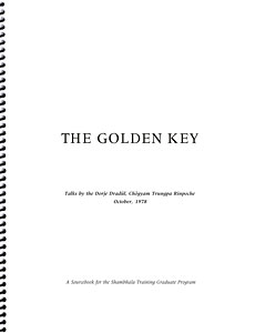 The Golden Key