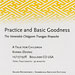 Practice and Basic Goodness- A Talk for Children CD