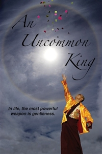 An Uncommon King DVD-Home use