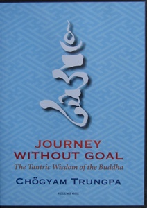Journey without Goal: Volumes One and Two DVD