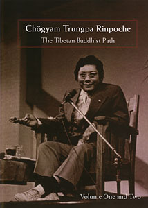The Tibetan Buddhist Path, Volumes One & Two DVD