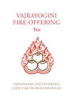 Vajrayogini Fire Offering Tris DVD