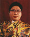 Official Shrine Photo of Chogyam Trungpa Rinpoche