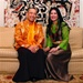 The Sakyong & the Sakyong Wangmo Official Centre Photo