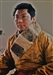 Chogyam Trungpa Rinpoche/ Robe Photo