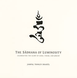 Sadhana of Luminosity